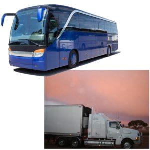 Buszok, teherautók DPF szűrő tisztítása
